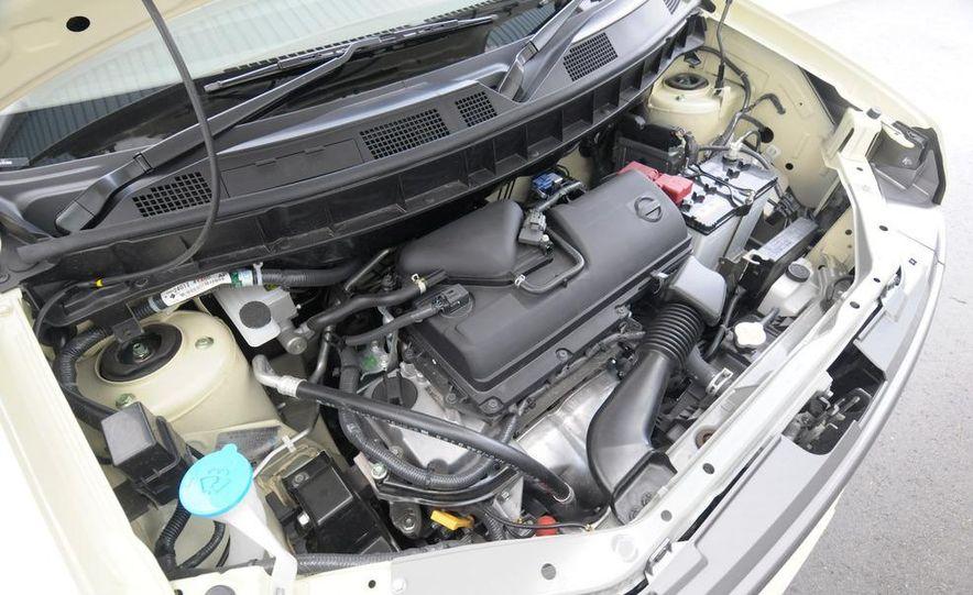 2010 Nissan EV - Slide 31