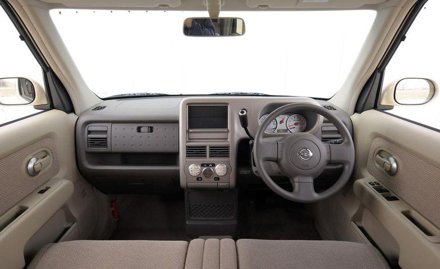 2010 Nissan EV - Slide 27