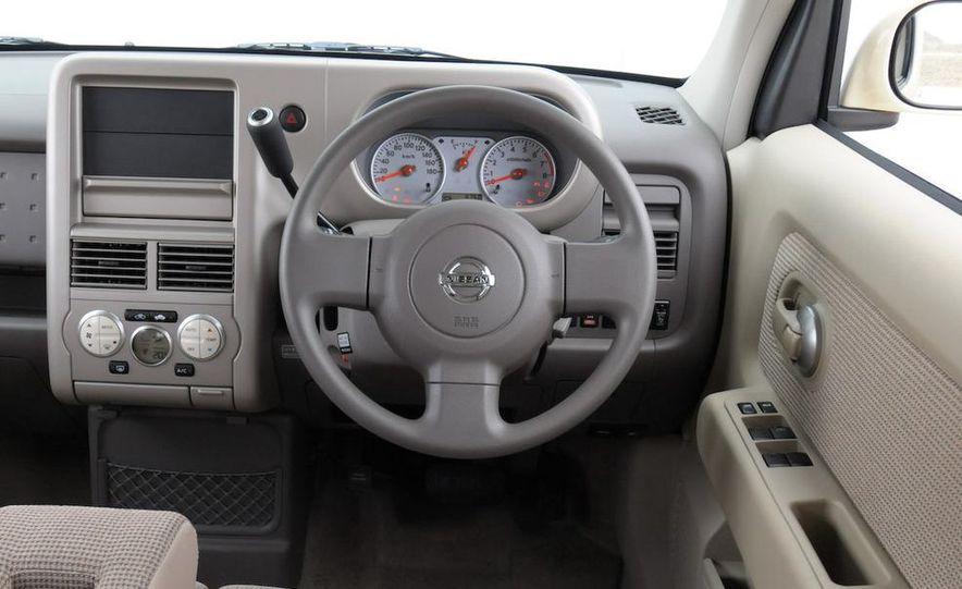 2010 Nissan EV - Slide 28