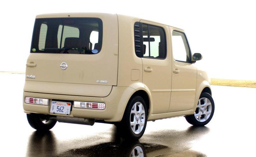 2010 Nissan EV - Slide 14