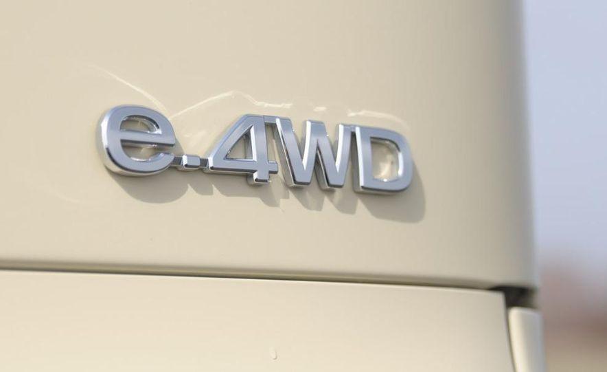 2010 Nissan EV - Slide 25