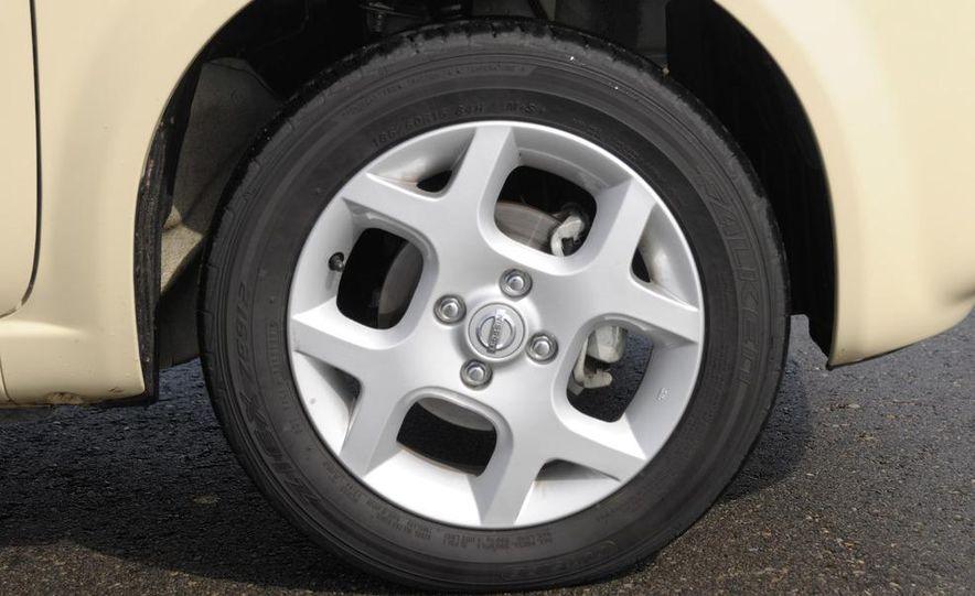2010 Nissan EV - Slide 26
