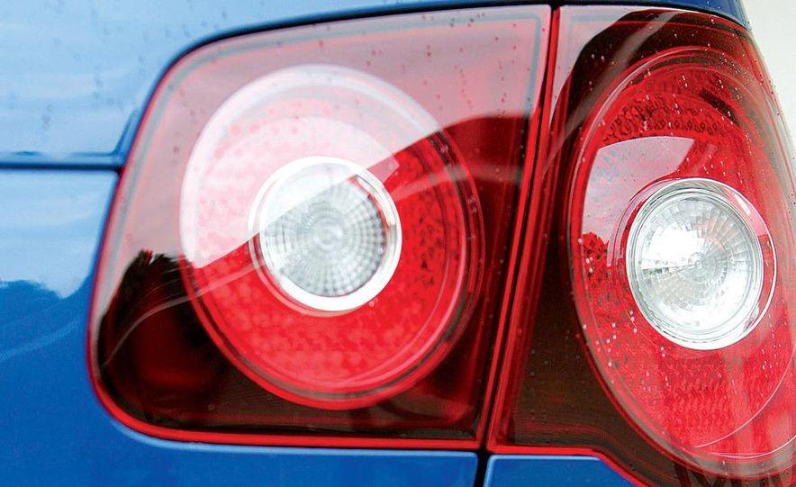 2009 Volkswagen Jetta TDI - Slide 8