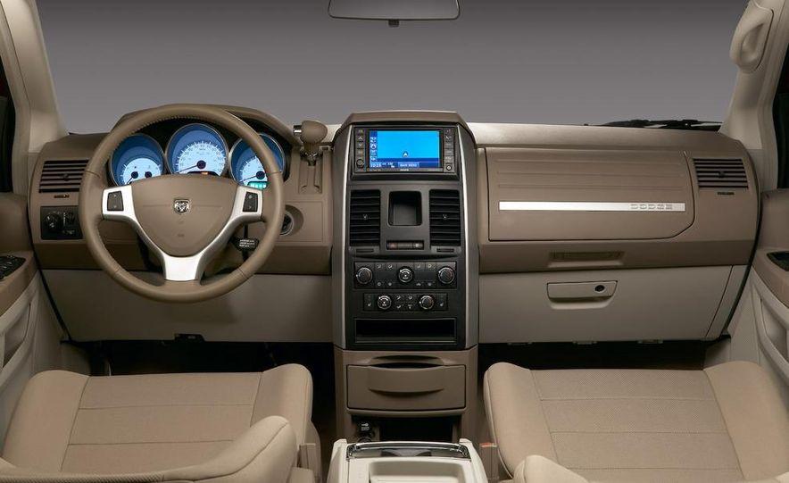2010 Dodge Camaro illustration - Slide 22