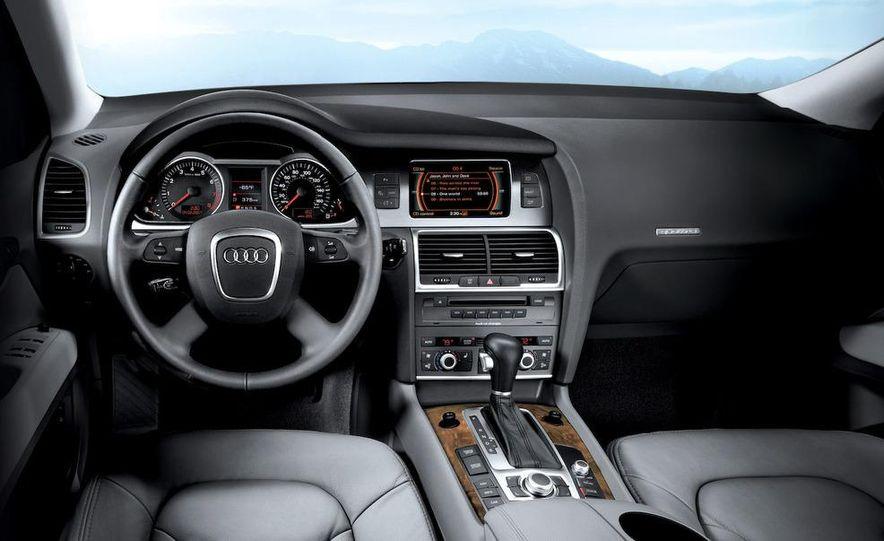 2009 Audi Q7 3.0 TDI - Slide 22