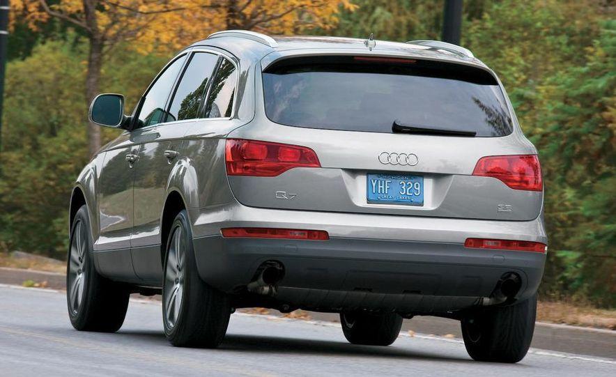 2009 Audi Q7 3.0 TDI - Slide 18