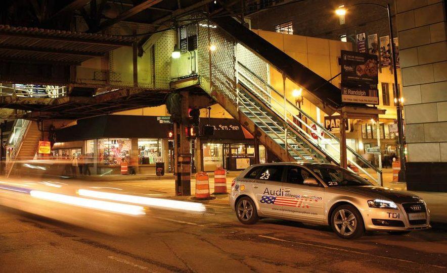 2009 Audi Q7 3.0 TDI - Slide 14