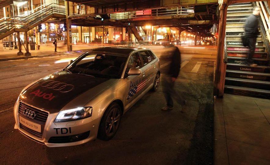 2009 Audi Q7 3.0 TDI - Slide 13