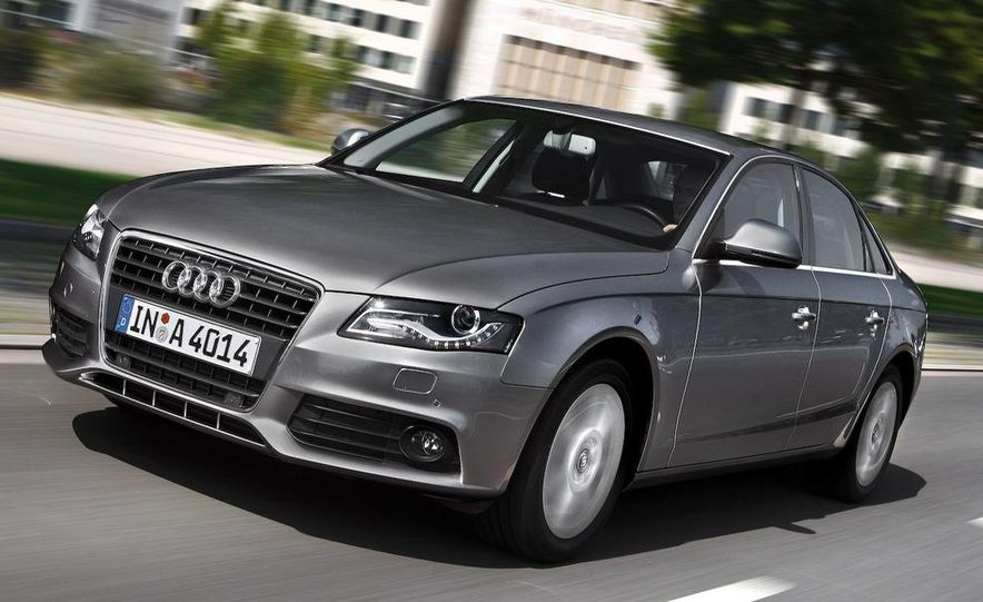 2009 Audi Q7 3.0 TDI - Slide 30