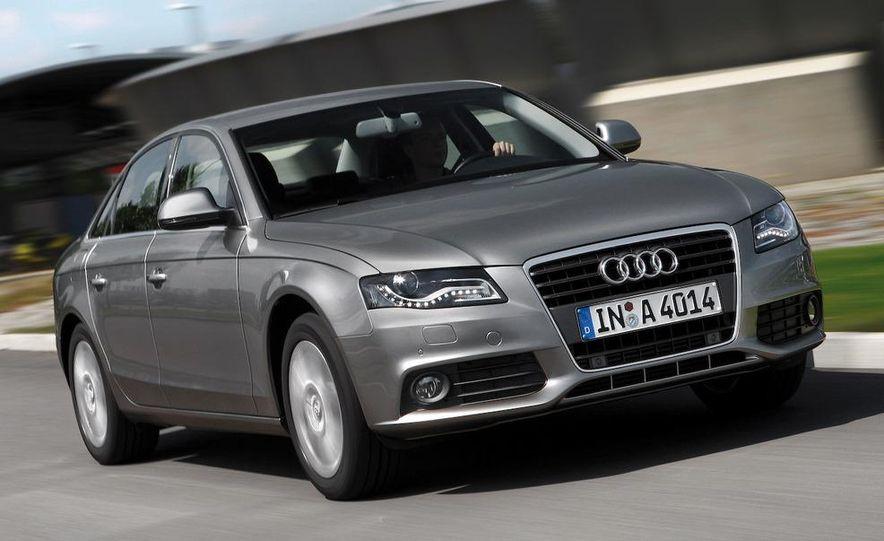 2009 Audi Q7 3.0 TDI - Slide 32