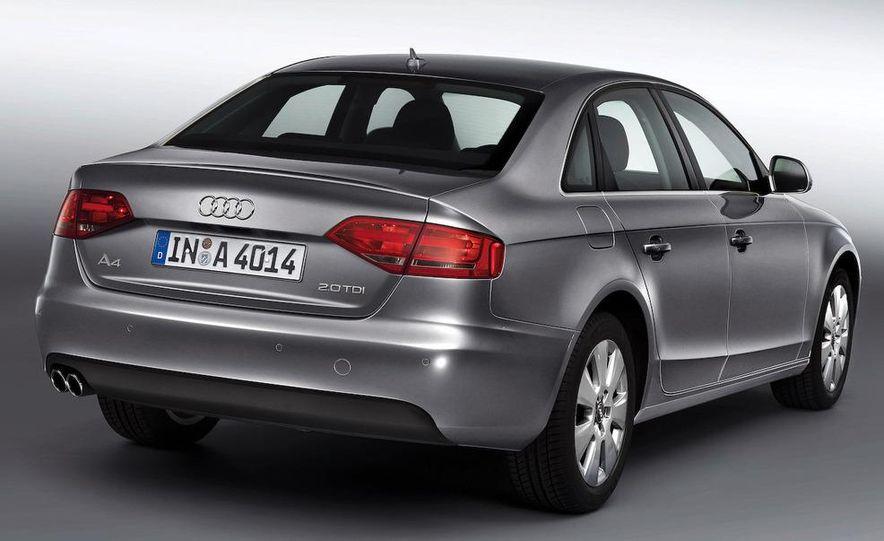 2009 Audi Q7 3.0 TDI - Slide 37
