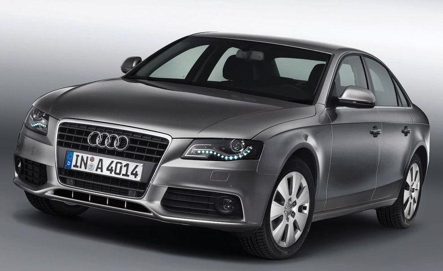 2009 Audi Q7 3.0 TDI - Slide 36