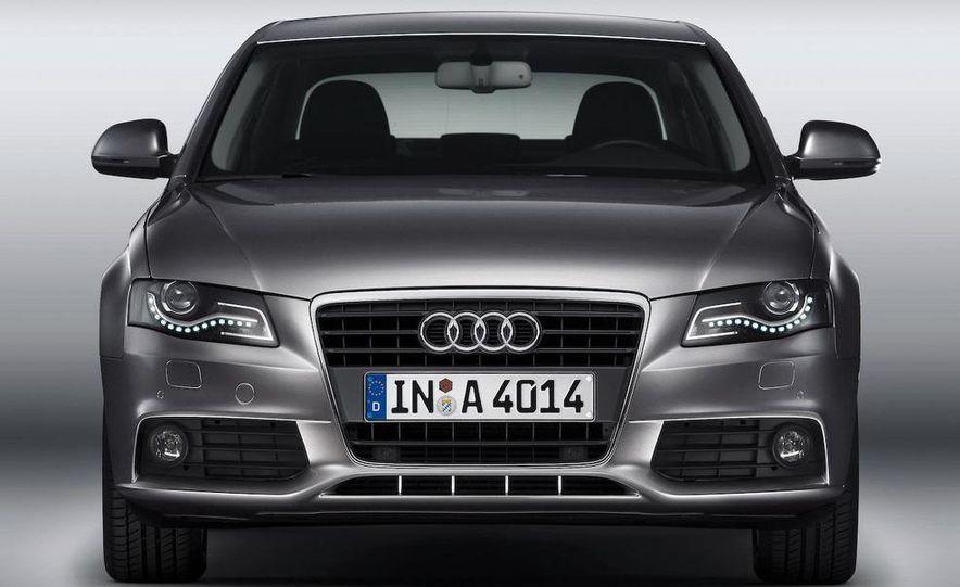 2009 Audi Q7 3.0 TDI - Slide 34