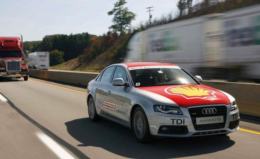 2009 Audi Q7 3.0 TDI - Slide 16