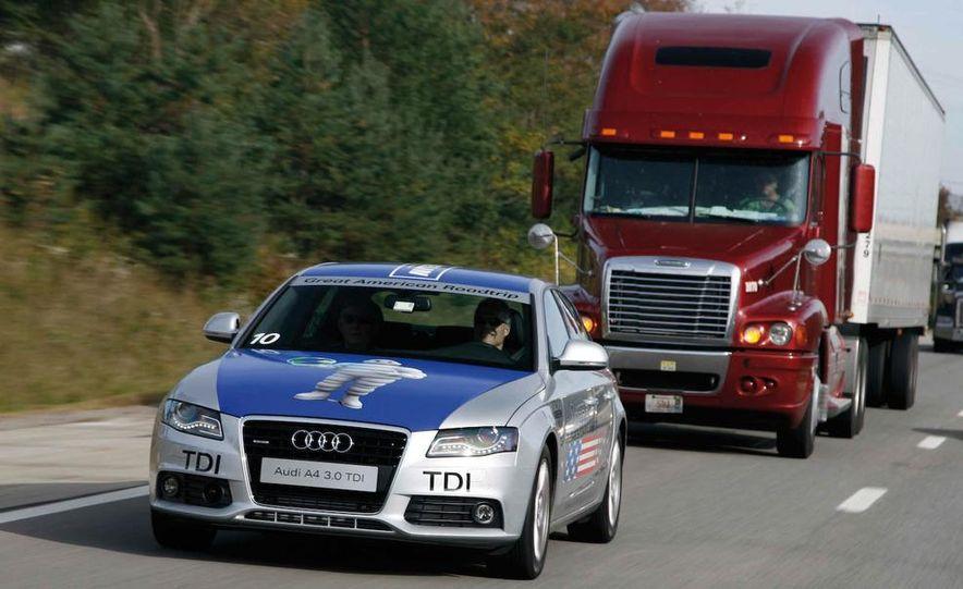 2009 Audi Q7 3.0 TDI - Slide 15