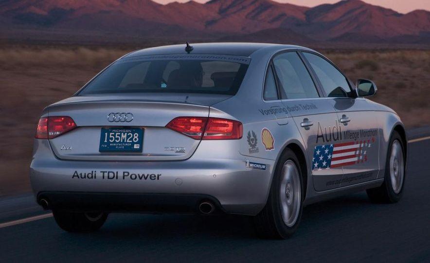 2009 Audi Q7 3.0 TDI - Slide 31