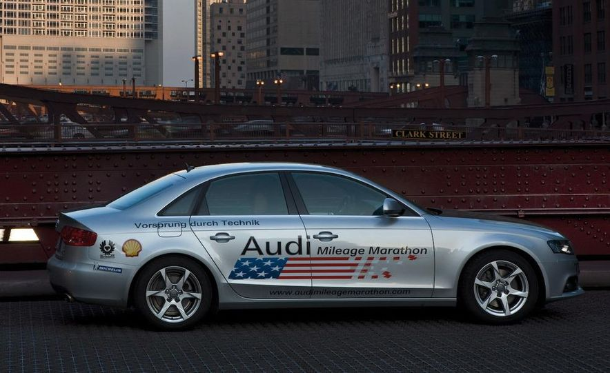 2009 Audi Q7 3.0 TDI - Slide 24