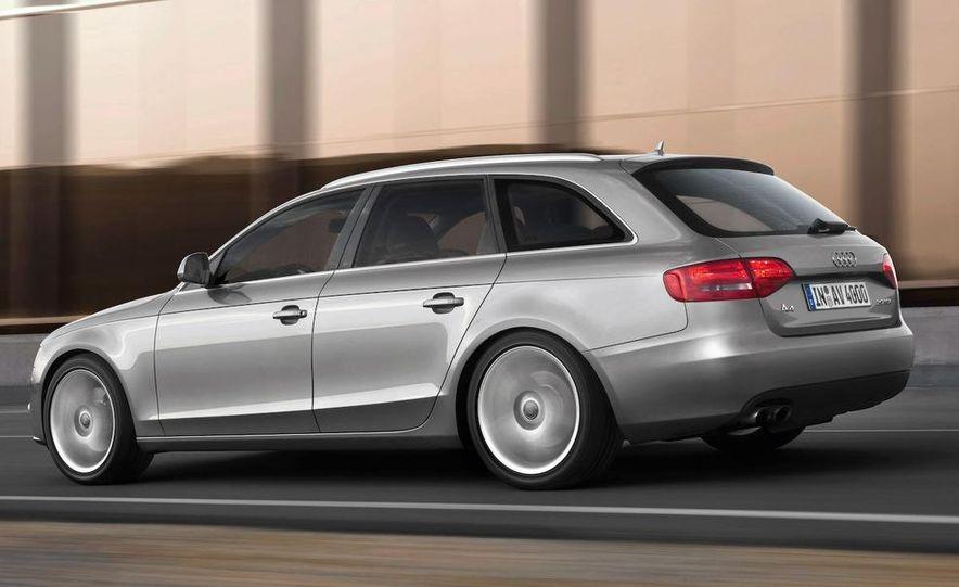 2009 Audi Q7 3.0 TDI - Slide 25