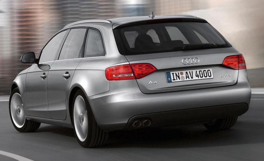 2009 Audi Q7 3.0 TDI - Slide 27
