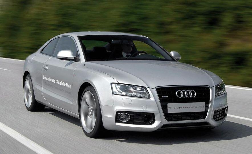2009 Audi Q7 3.0 TDI - Slide 38