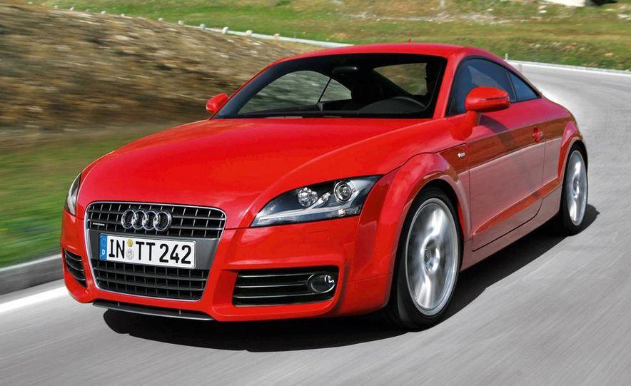 2009 Audi Q7 3.0 TDI - Slide 43