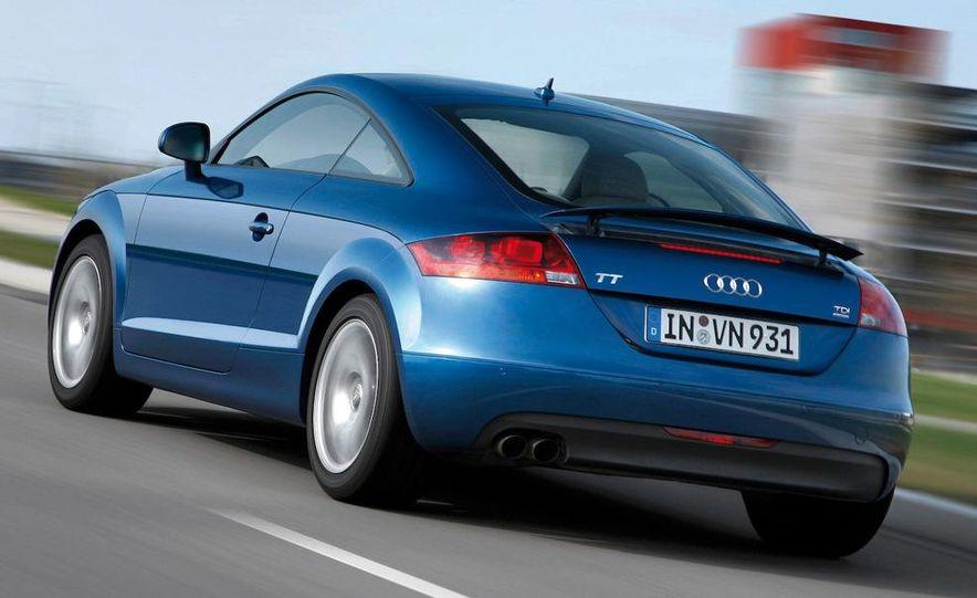 2009 Audi Q7 3.0 TDI - Slide 42