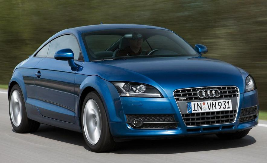 2009 Audi Q7 3.0 TDI - Slide 39