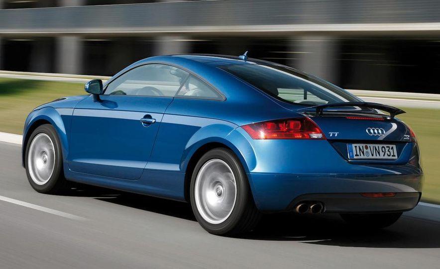 2009 Audi Q7 3.0 TDI - Slide 41