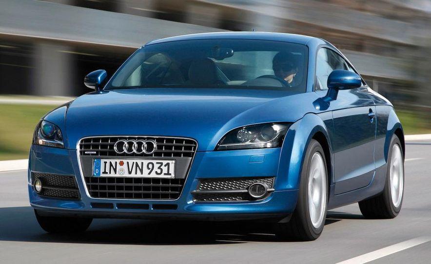 2009 Audi Q7 3.0 TDI - Slide 40