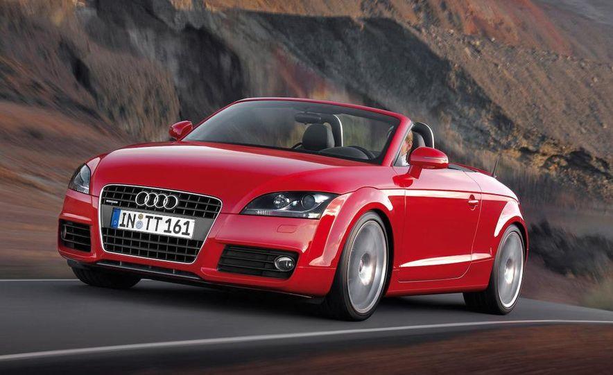 2009 Audi Q7 3.0 TDI - Slide 46