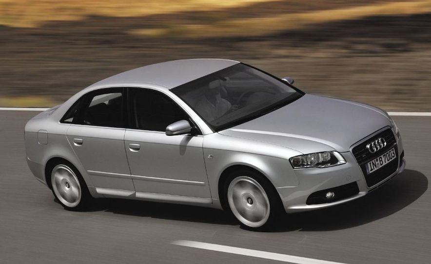 2010 Audi S4 - Slide 17
