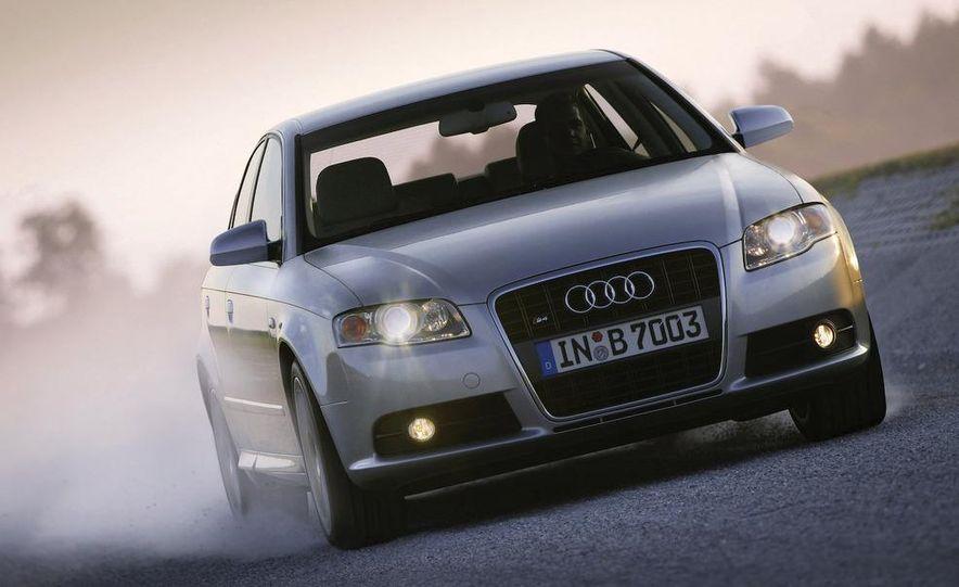 2010 Audi S4 - Slide 20