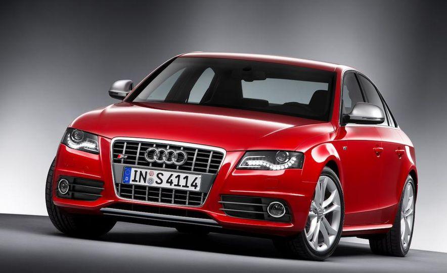 2010 Audi S4 - Slide 3