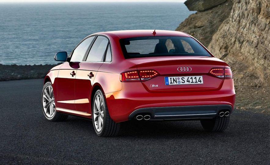 2010 Audi S4 - Slide 9
