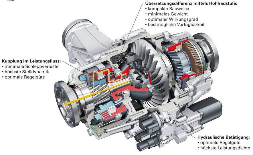 2010 Audi S4 - Slide 26