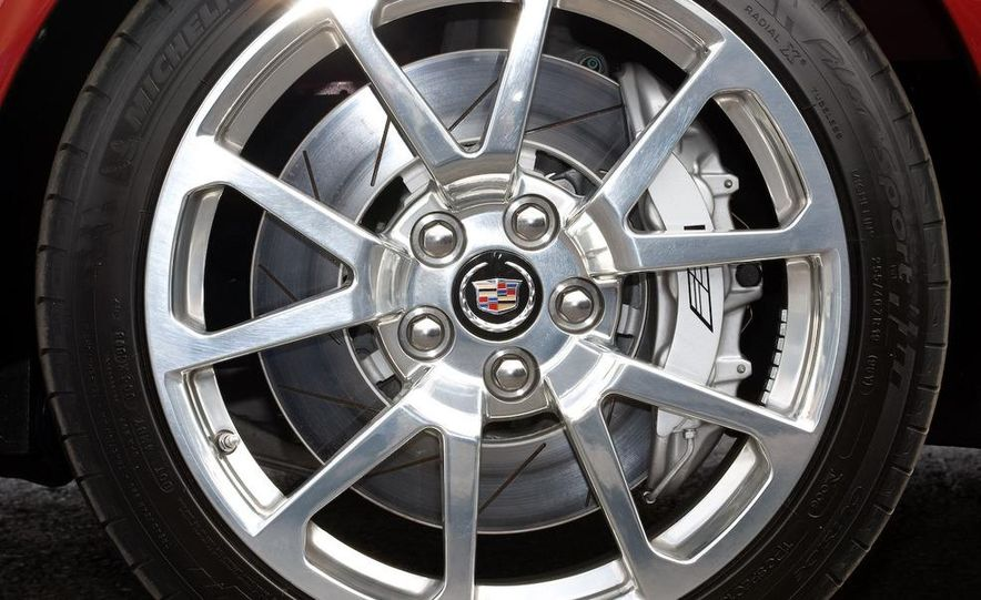 Cadillac CTS Coupe concept - Slide 35