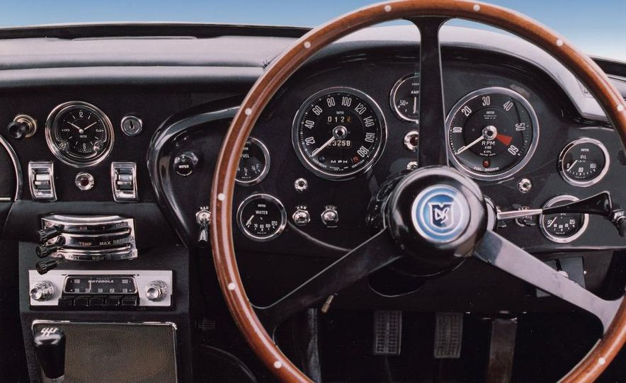 1964 Aston Martin DB5 - Slide 5