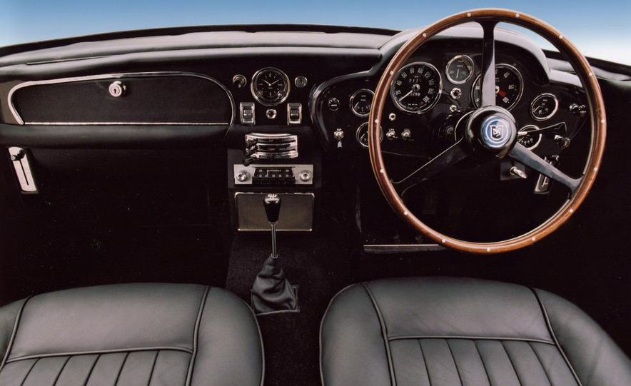 1964 Aston Martin DB5 - Slide 6