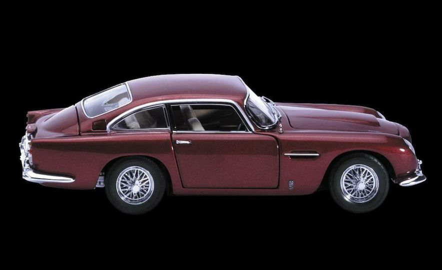 1964 Aston Martin DB5 - Slide 7