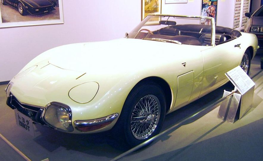 1964 Aston Martin DB5 - Slide 15