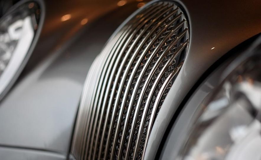 1964 Aston Martin DB5 - Slide 62