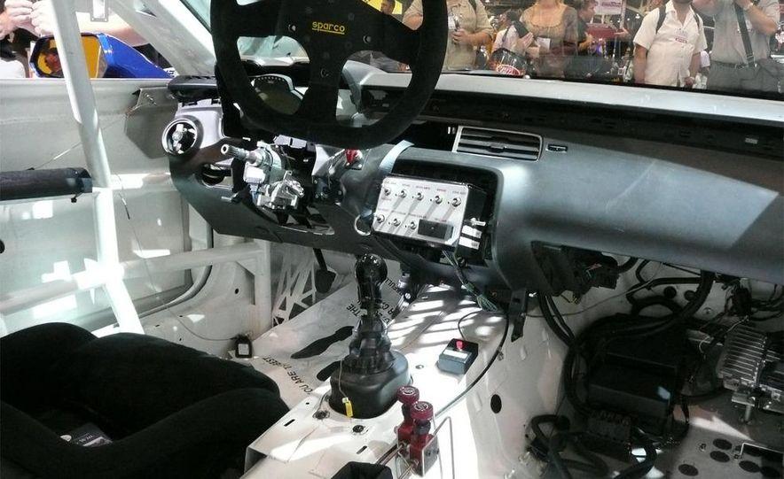Chevrolet Camaro Dale Earnhardt, Jr. Concept - Slide 25