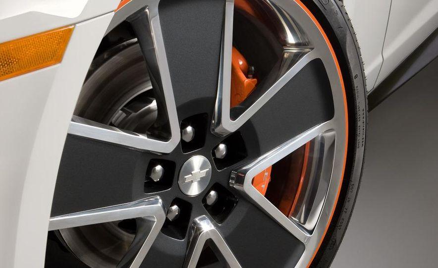 Chevrolet Camaro Dale Earnhardt, Jr. Concept - Slide 9