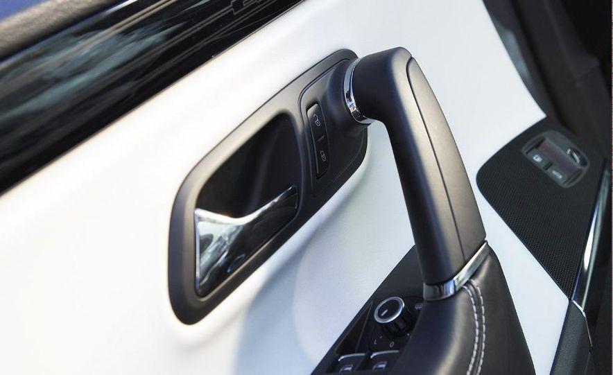 Volkswagen Performance CC concept - Slide 16