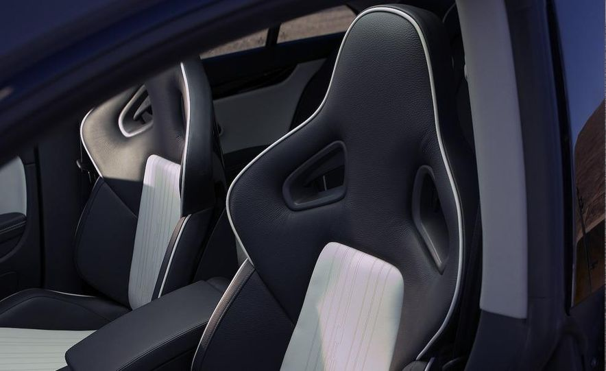 Volkswagen Performance CC concept - Slide 14