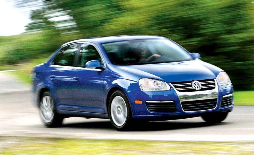 Volkswagen Jetta TDI Cup Street Edition - Slide 8