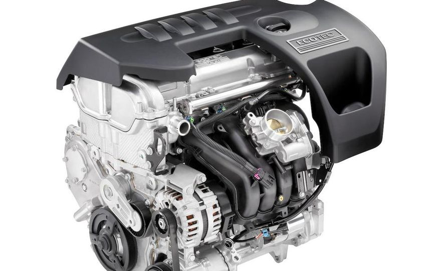 2009 Chevrolet Cobalt SS coupe - Slide 17