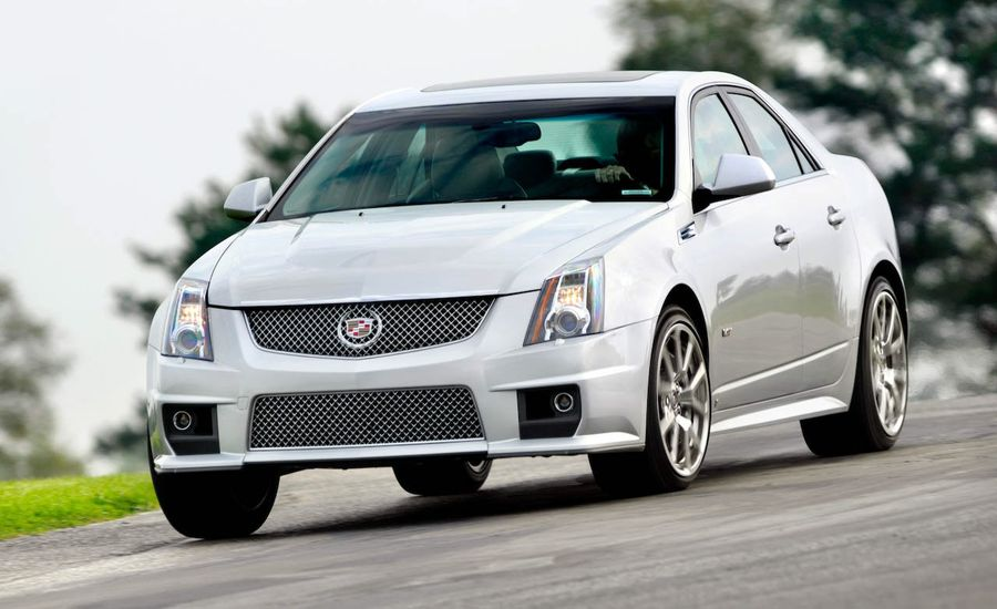 2009 cadillac cts cts v. Black Bedroom Furniture Sets. Home Design Ideas