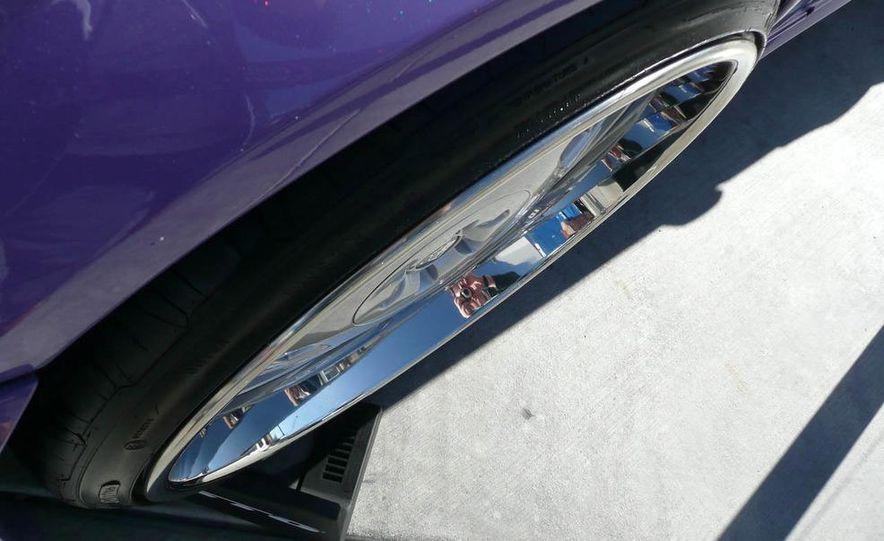 WWHPD Trophy: Chevrolet SSR Dragn - Slide 30