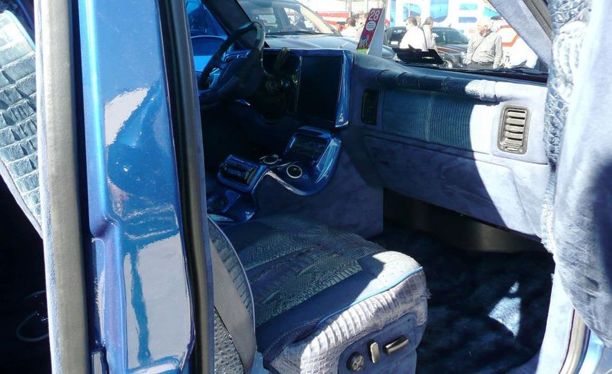 WWHPD Trophy: Chevrolet SSR Dragn - Slide 65